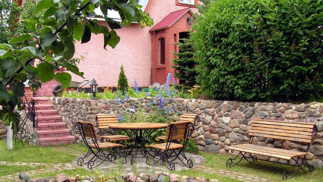 Оформление садовых участков в собственность