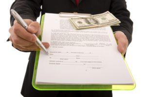 Не подписан трудовой договор но работник работает
